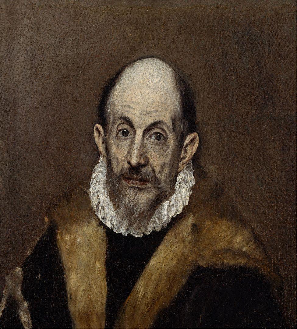 Domenico Theotocópulos, El Greco, murió el 7 de abril de 1614