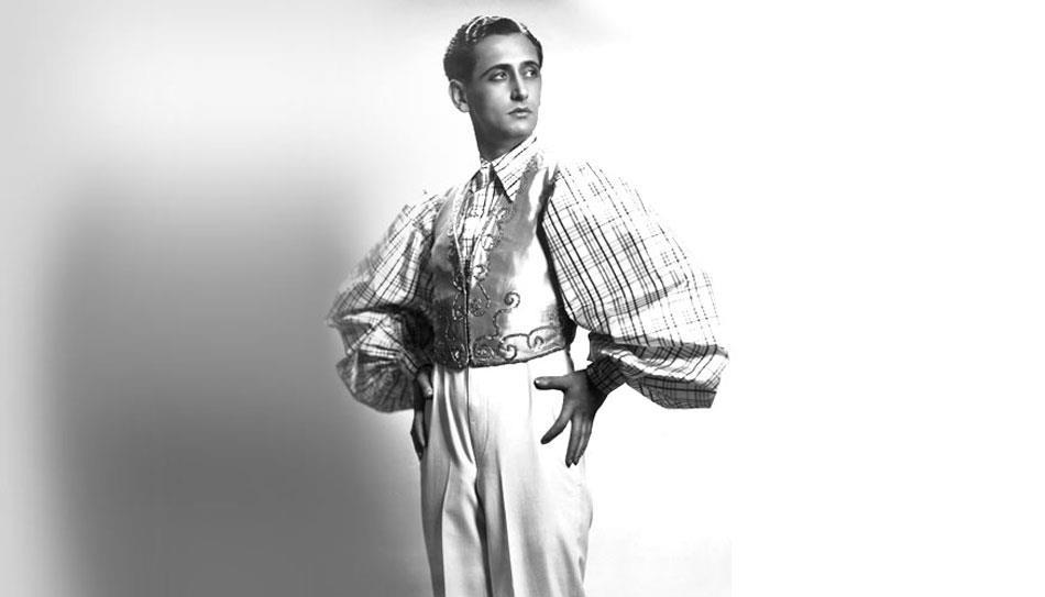 Miguel de Molina murió el 4 de marzo de 1993