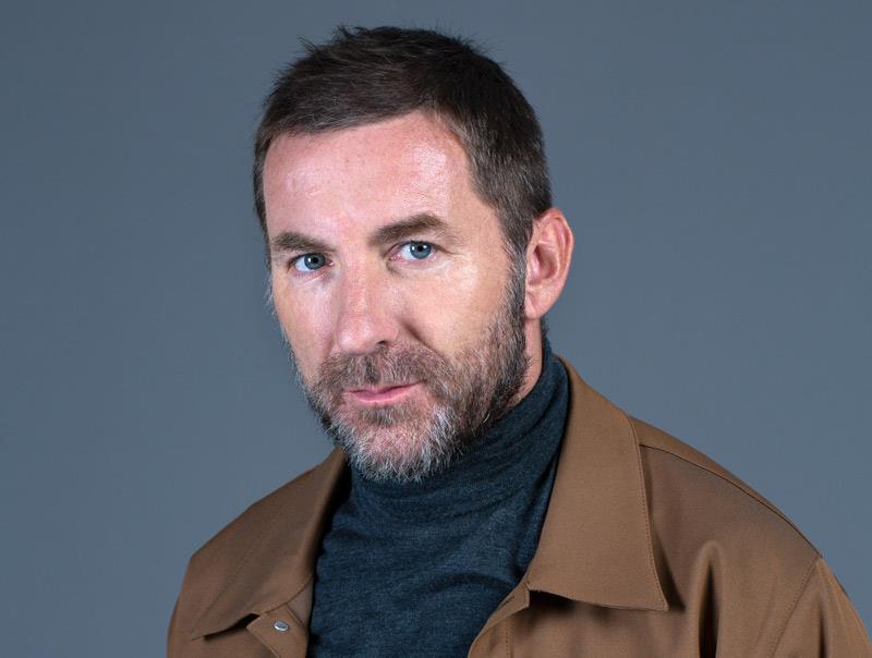 Antonio de la Torre nació el 18 de enero de 1968