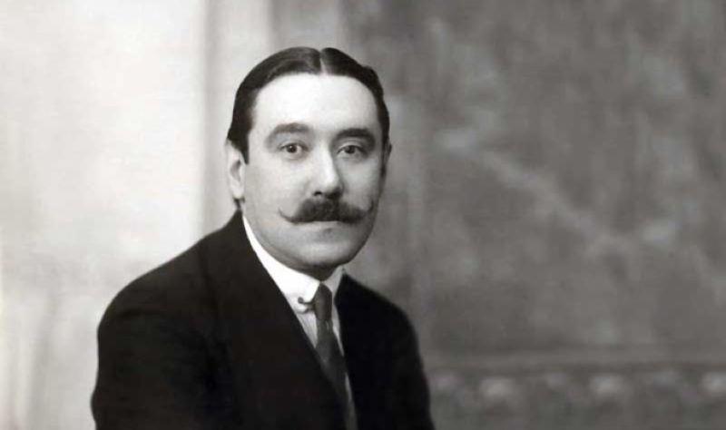 Joaquín Turina murió el 14 de enero de 1949